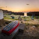 Daybreak Over Mousehole