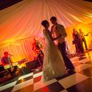 The all important 1st dance!