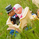 J&D Wedding Day ©noelbennett