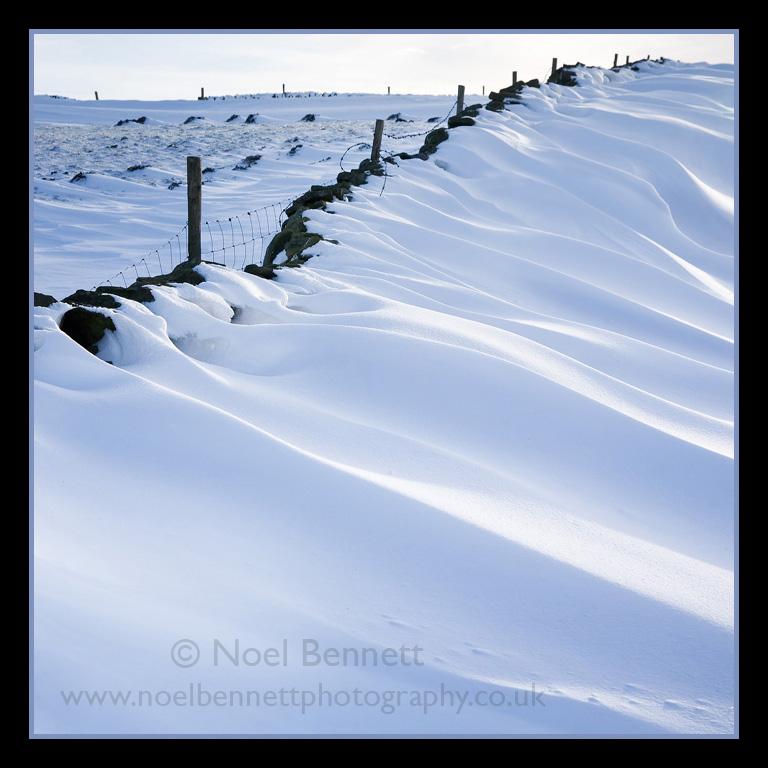 Snow Drifts 1