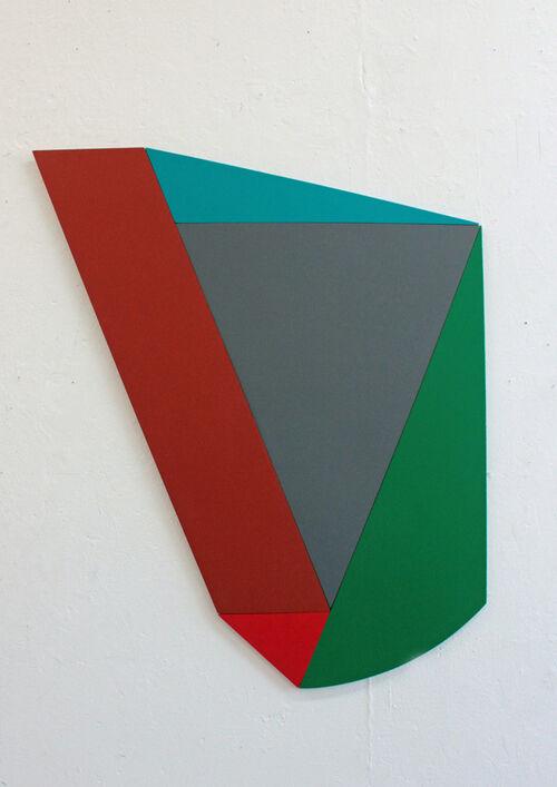 5 Colour Painting 2 2021