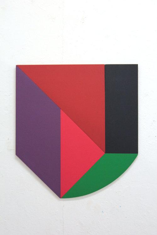 5 Colour Painting 1 2018