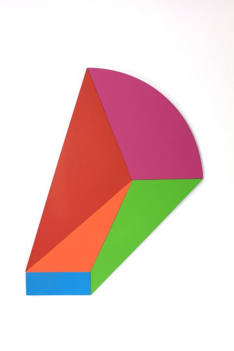 5 Colour Painting 2 2012