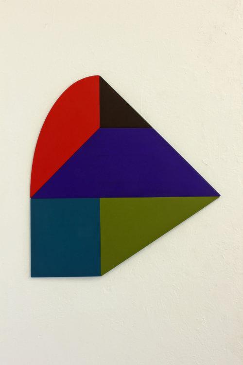 5 Colour Painting 1 2014