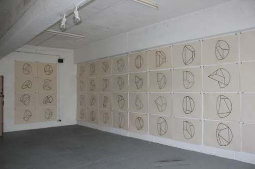 Towards Painting 2013