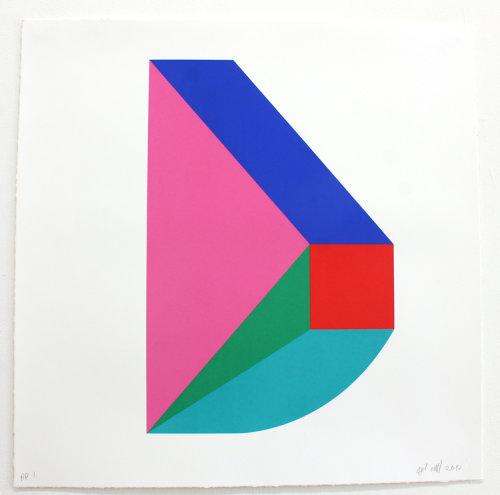 Untitled Print 1 2018