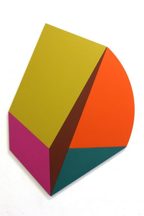 5 Colour Painting 1 2016