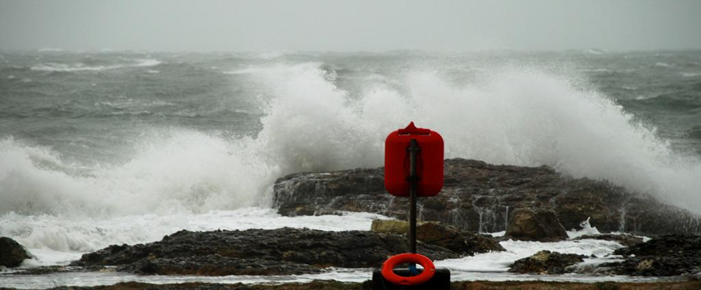 Antrim Coast 1