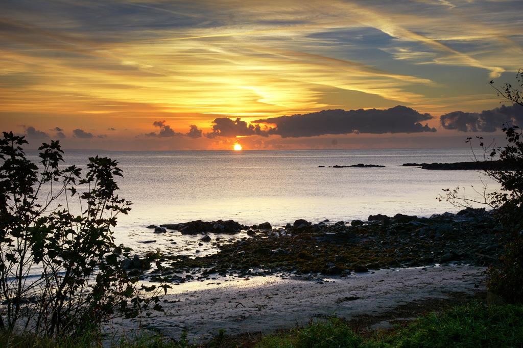 Ballyvester Sunrise 1