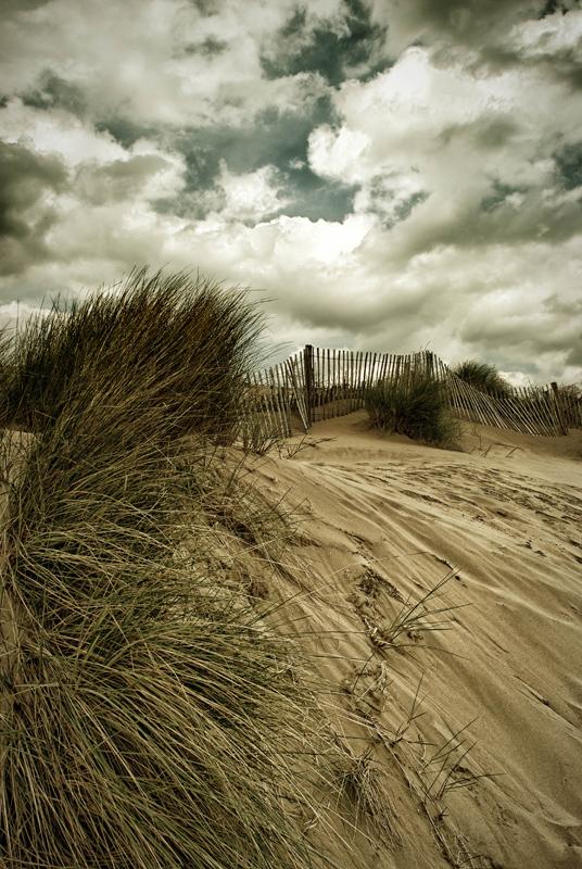 Formby Beach 2