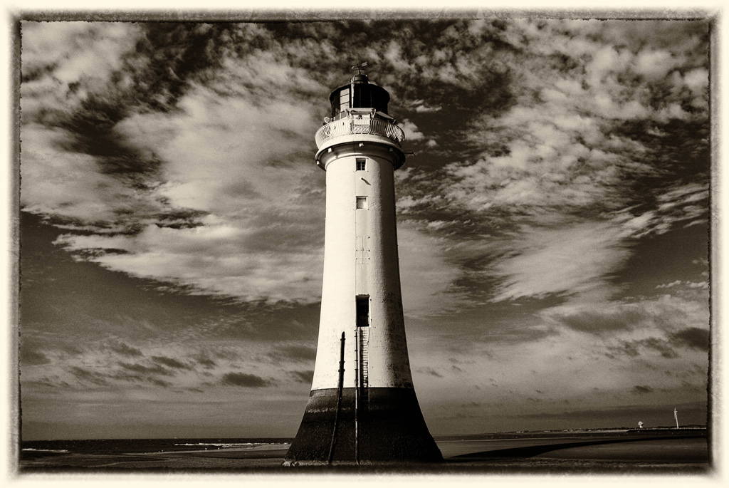 New Brighton Lighthouse 18