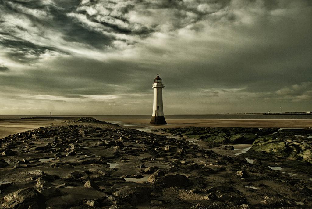 New Brighton Lighthouse 48