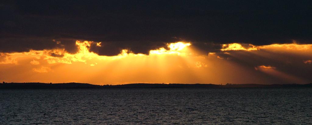 Strangford Sunrise