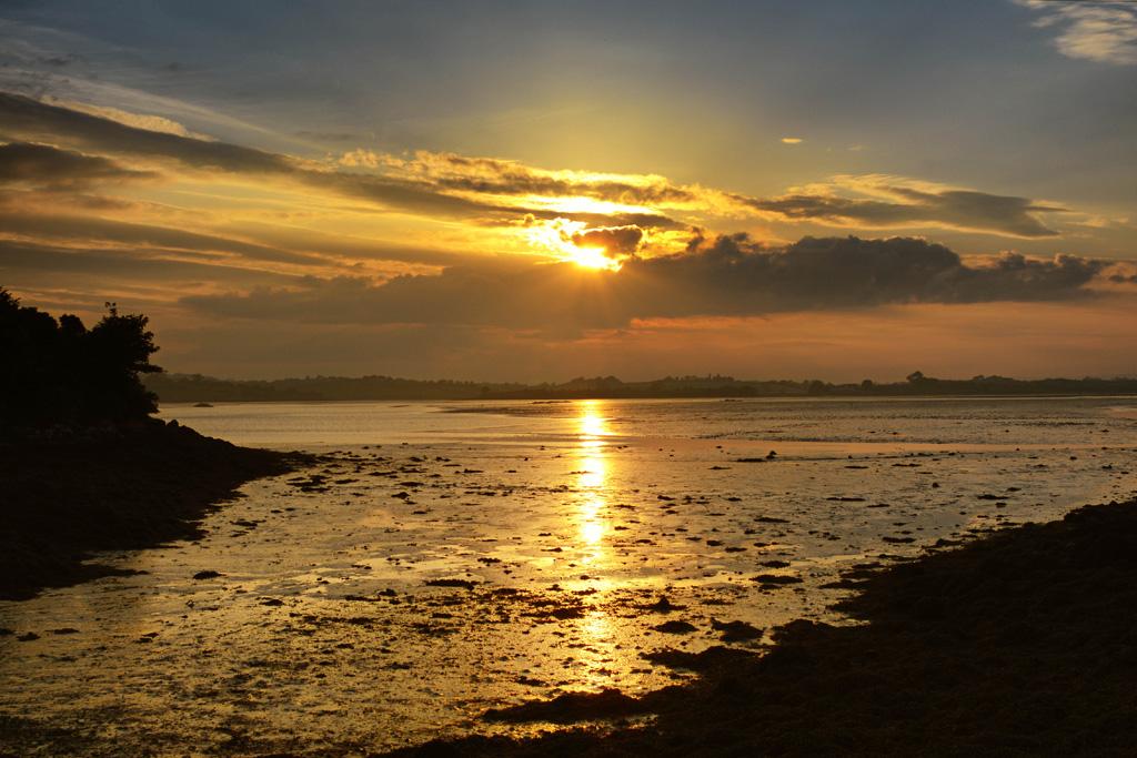 Strangford Sunset 2