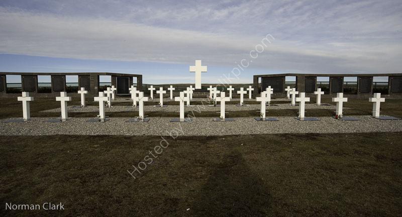 Argentine Cemetery & Next of Kin Visit-2894