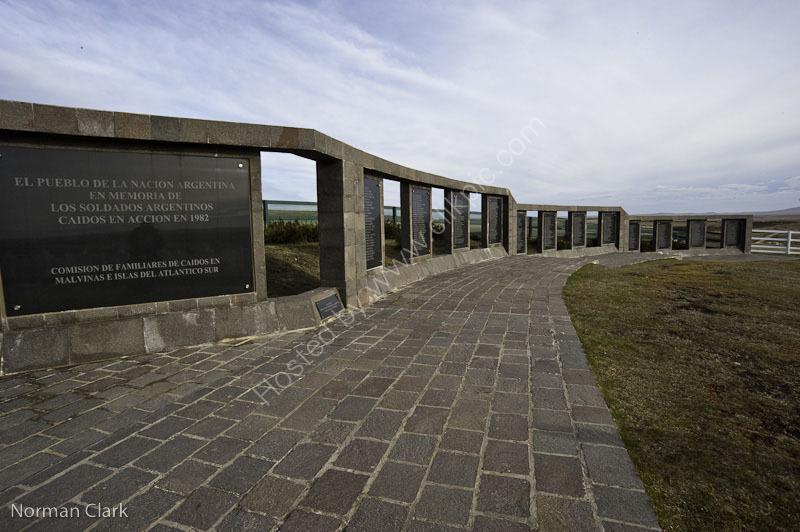 Argentine Cemetery & Next of Kin Visit-2906