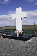 Argentine Cemetery & Next of Kin Visit-2982