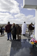 Argentine Cemetery & Next of Kin Visit-2996