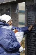 Argentine Cemetery &Second Next of Kin Visit-3038