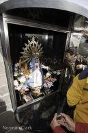 Argentine Cemetery &Second Next of Kin Visit-3096
