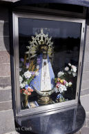 Argentine Cemetery & Second Next of Kin Visit-3106