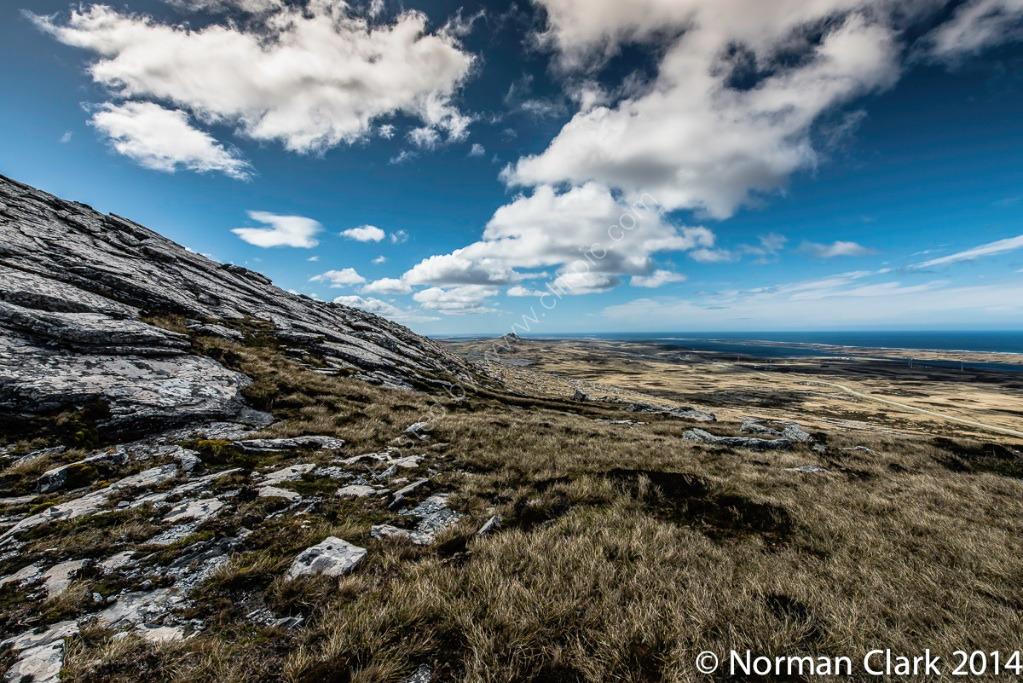 From Harriet ,Mt.William-3343