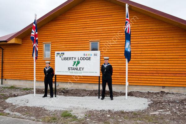 Liberty Lodge Opening-4V
