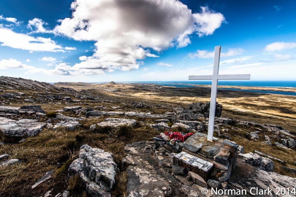 Memorial,Mt Harriet-3347