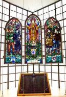Pangbourne Chapel 10