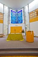 Pangbourne Chapel 12