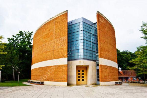 Pangbourne Chapel 14