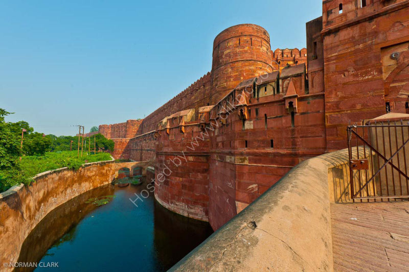 DSC1873 Agra Fort