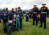 Spean Bridge Memorial Service