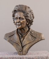 3963_Thatcher Sculpture