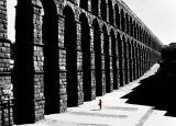 Aqueduct Segovia