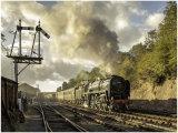 Britannia At Bewdley