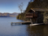 THE BOATHOUSE, KNOTTS END, ULLSWATER