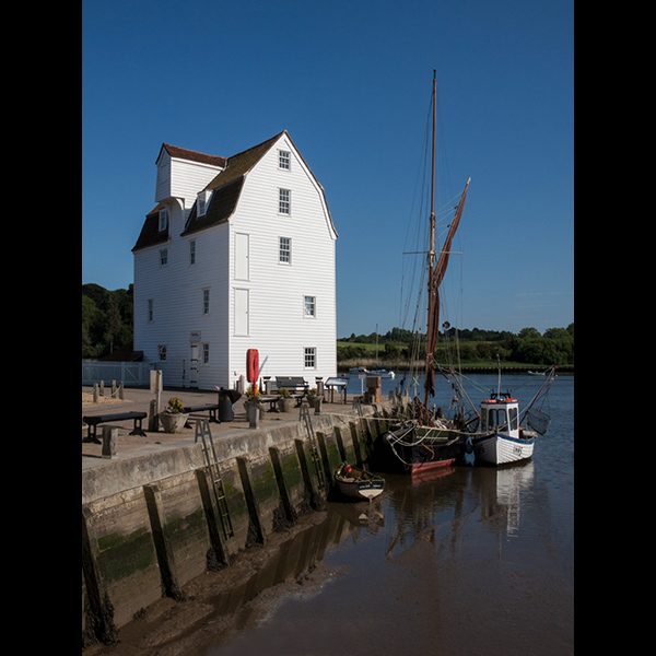 The Tide Mill, Woodbridge