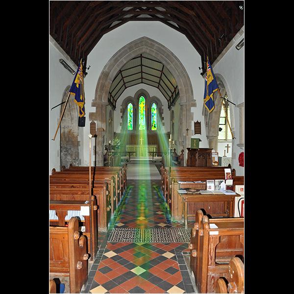 Kemble Church