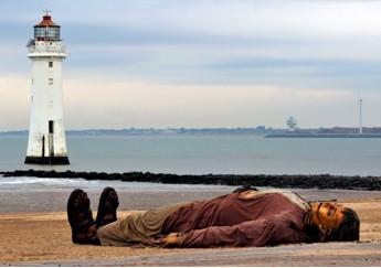Let Sleeping Giants Lie