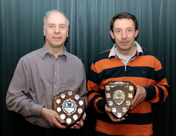 Winners Of Annual Shields 2013