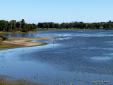 Réserve naturelle de l'étang des Landes, Creuse, France
