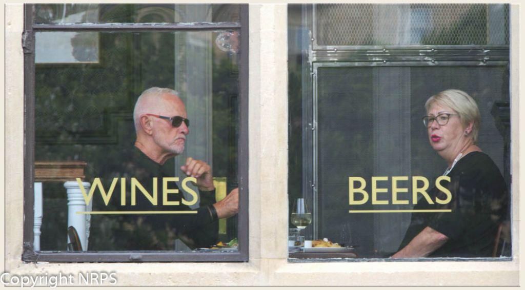 Should it be Wine or Beer