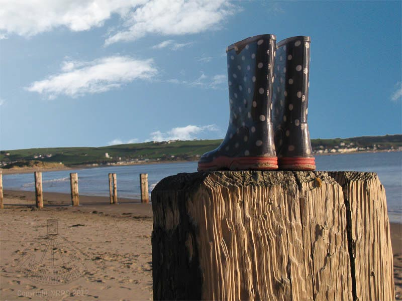Lost-Wellies