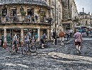 ON THE STREETS OF BATH