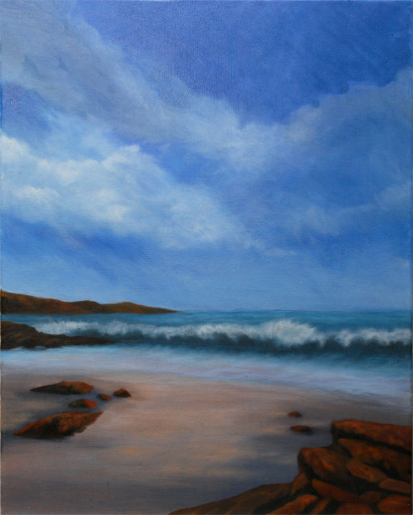 Pembrokeshire Beach 2