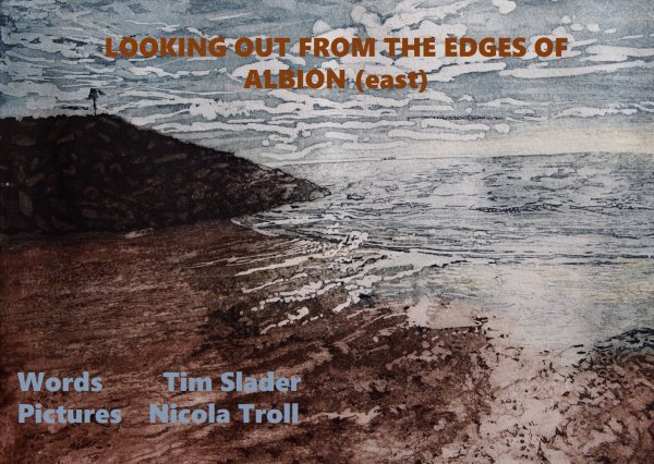 Looking Out From the Edges of Albion - book cover