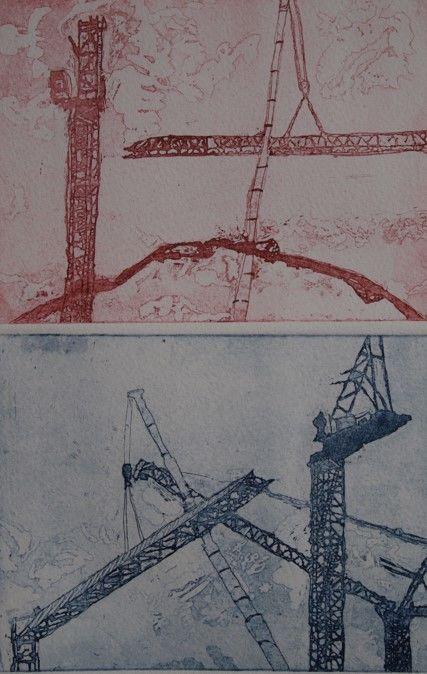 Crane Manouvres