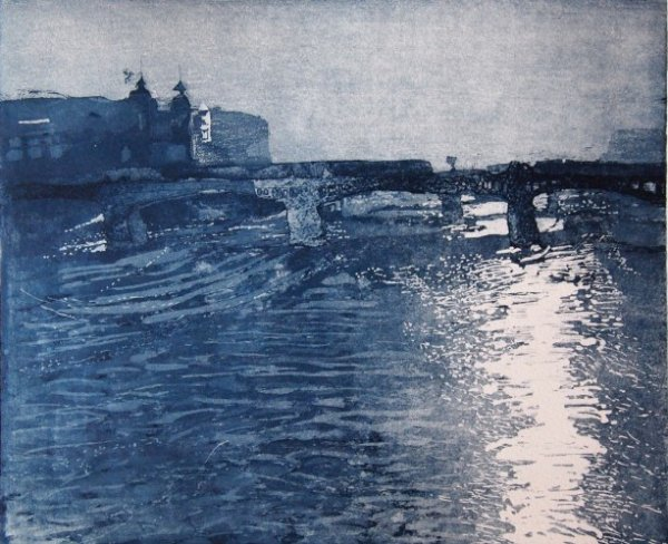 Thames Nocturn