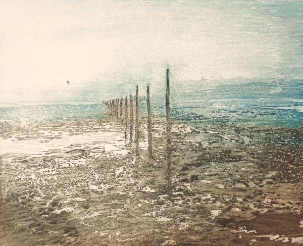Waymarkers (Lindisfarne)